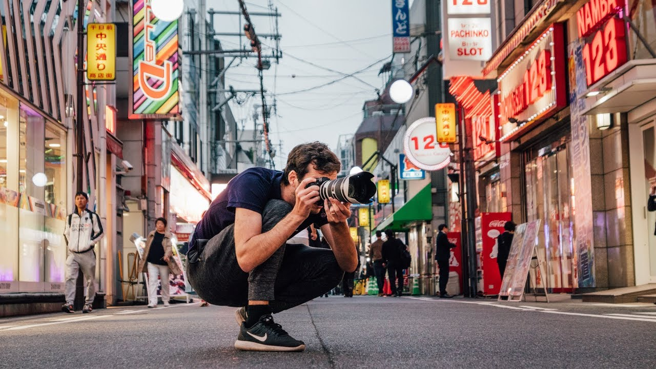 street start crush crushing streets tips places pierre shutterbug tokyo japan lambert