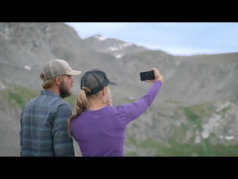 ViewRanger Skyline: Augmented Reality for the Outdoors