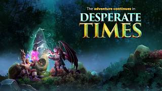 RuneScape Story so Far - An introduction to Desperate Times