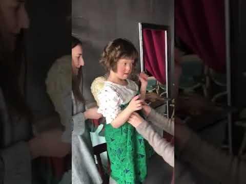 lvivadm: У Львові відкриють фотовиставку про «сонячних» людей #КолиСонцеУсередині