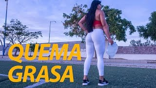 MARCA TU CUERPO con Ana Mojica Fitness gluteos hombro pierna abdomen