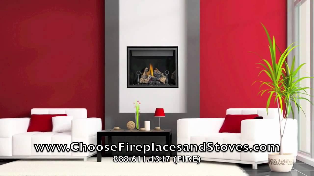 modern gas fireplace design popular youtube