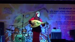 FAUZIAH GAMBUS - GAMBUS@Johor Show