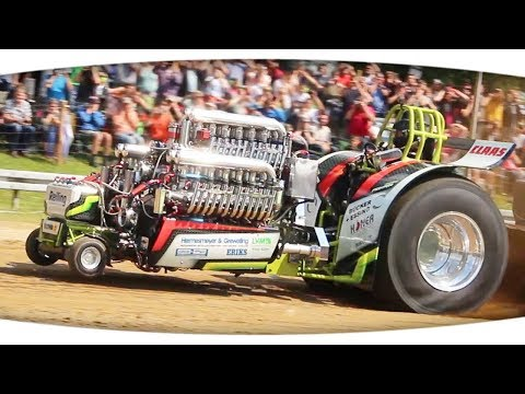 green-fighter-►-tractor-pulling---krumbach-2019