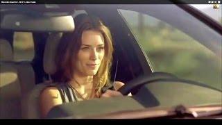 Mercedes-Benz Road Girl - 2012 C-Class Trailer