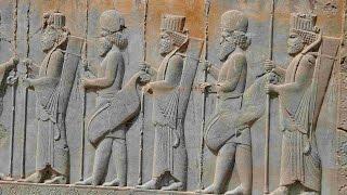 Iran - Treasures of Persia