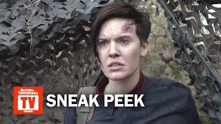 Fear the Walking Dead S05E05 Sneak Peek | 'Making Contact' | Rotten Tomatoes TV