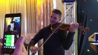 Остра Тирнина. Веселе завершення весільного сезону 2018