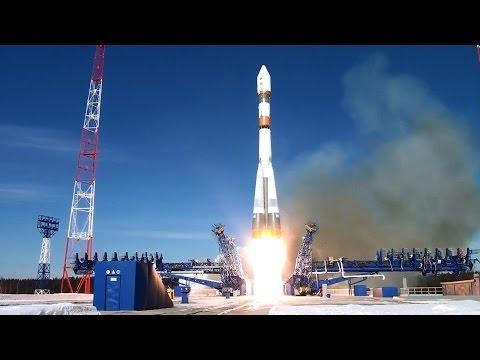 Как выглядит настоящая ракета