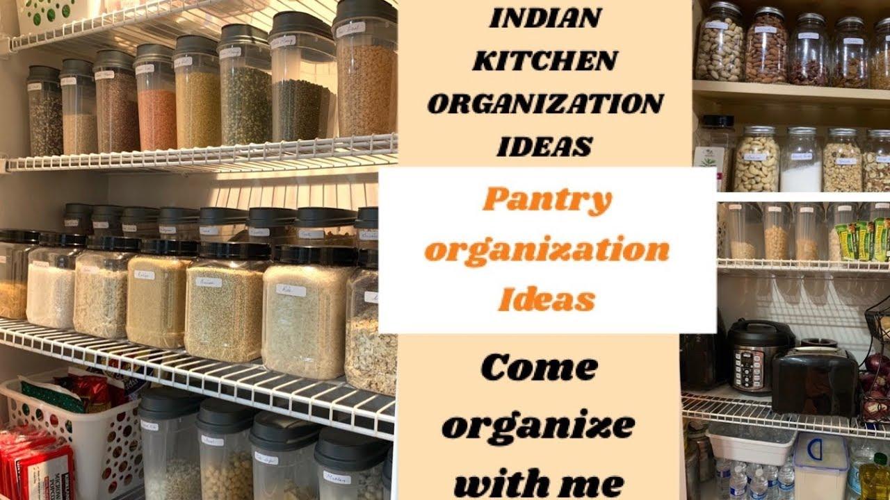 Kitchen Organization   Spice Drawer organization   Clean and ...