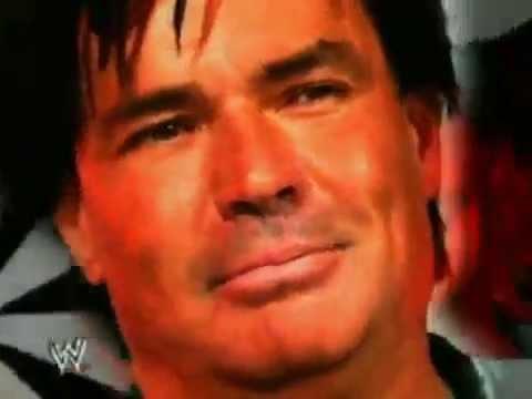 "WWE Theme - Eric Bischoff ""I'm Back"""