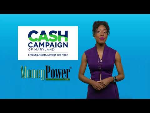 Money Power Day Hosted by Chardelle Moore