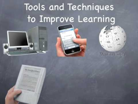 Integrating Technology in Teaching and Learning