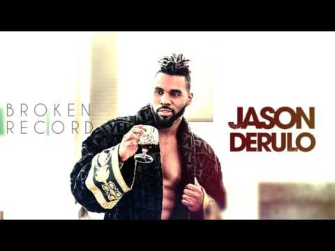 Jason Derulo - Broken Record (Official Audio)