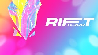 Rift Tour featuring Ariana Grande (Full Event Video)