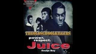 Soulja Boy - Juice