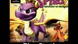 Spyro 2 - Gulp