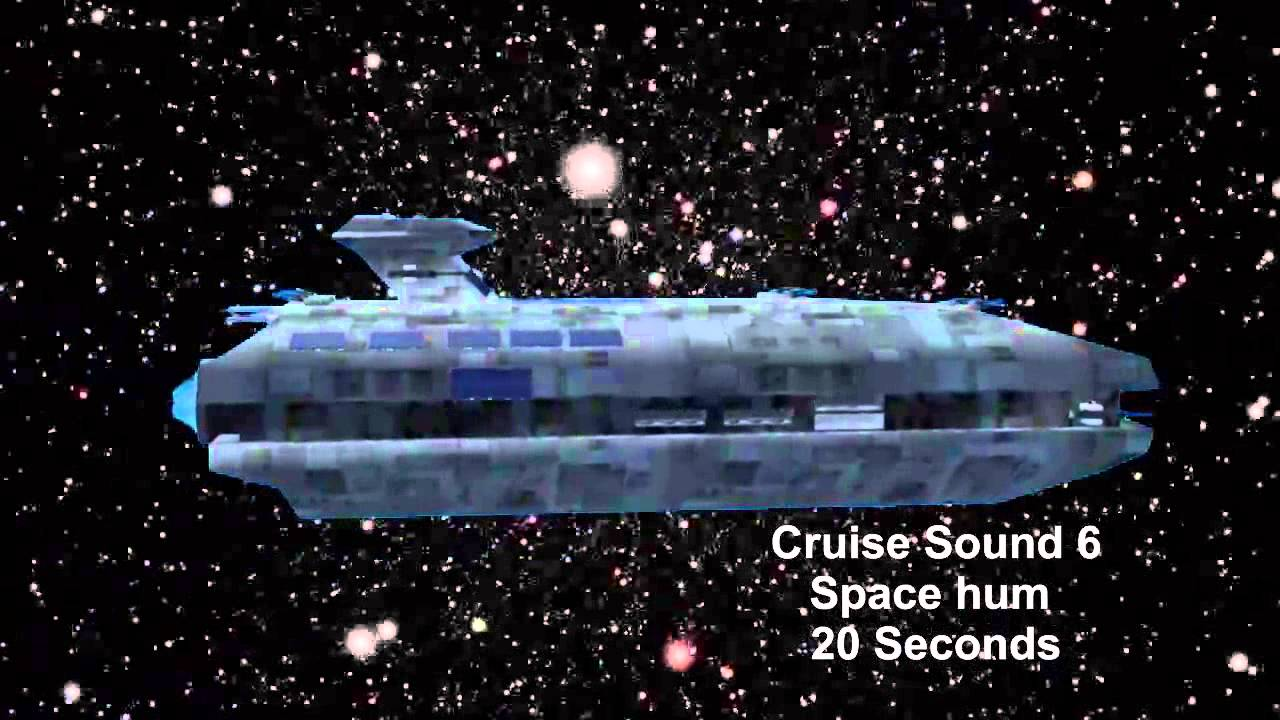 space ship cruising sound effects library collection youtube