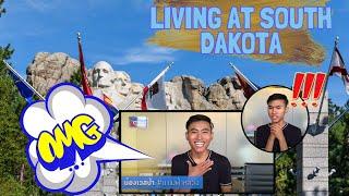 Work and Travel USA - Xanterra Resort South Dakota