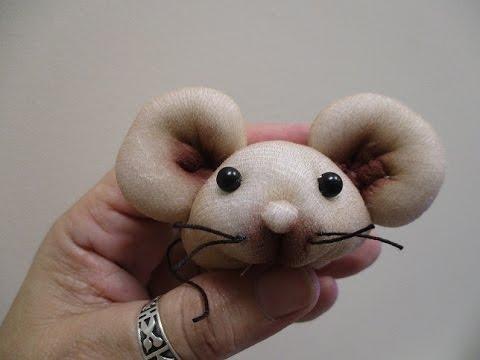 Stocking Mouse Tutorial - jennings644