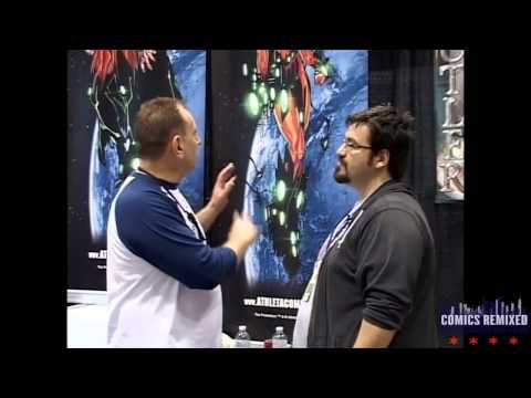 Bart Sears Interview!