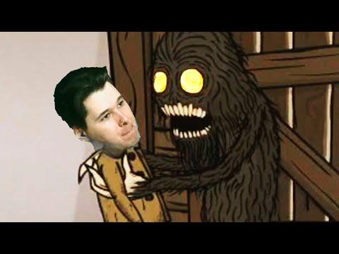 СТРАШНАЯ СКАЗКА Creepy Tale