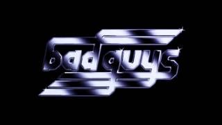 BAD GUYS 'Bad Guys' 2013 Full Album Rock/Sludge/Metal/Punk