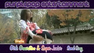 [PurplePop] Girls Generation & Super Junior - S.E.O.U.L Song