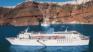 Egypt Cruise Trip