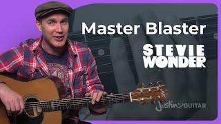 Master Blaster (Jammin