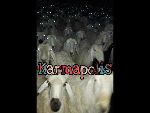 karmapolis cap 5