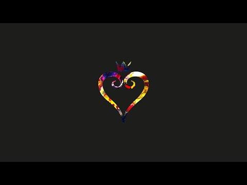 Kingdom Hearts Birth by Sleep - Enter the Darkness (Vanitas Battle) REMAKE