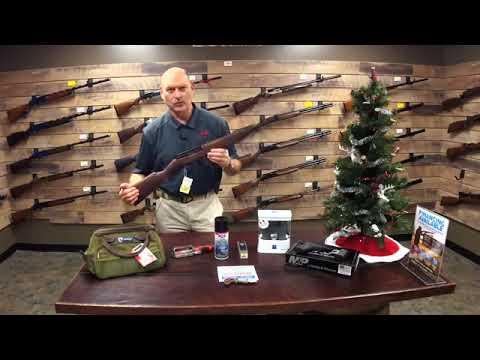 12 Deals Of Christmas At Buds Gun Shop & Range!