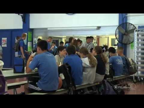 PBS Hawaii - HIKI NŌ Episode 516 | Aliamanu Middle School | School Transitions