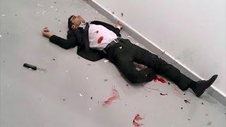 بالفيديو.. نبيل نعيم: «الإخوان» وراء اغتيال السفير الروسي في تركيا