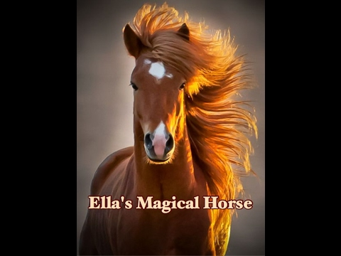 Ella's Magical Horse - Children's Bedtime Story/Meditation