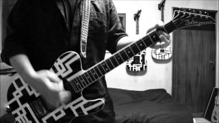"""INTRODUCTION~IMAGE DOWN/BOØWY """"GIGS""""CASE OF BOØWY [GuitarCover]"""