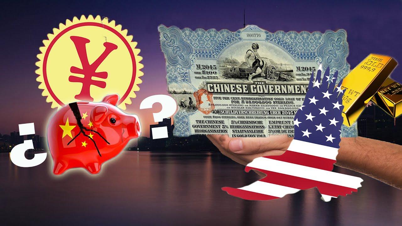 USA a Oriente: Pagarán 1,6 Billones $ de su Deuda Histórica