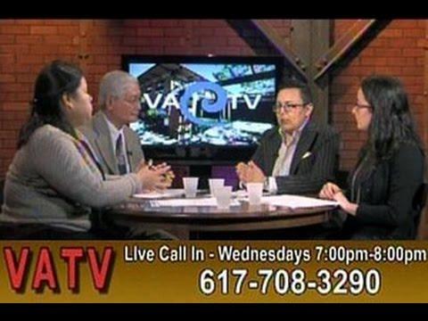 VATV on 04/13/2016: Undocumented students at Boston Public Schools