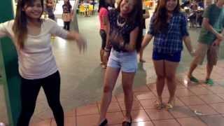 Dance beat