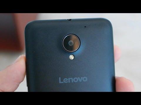 Lenovo Vibe C2: Minha opinião