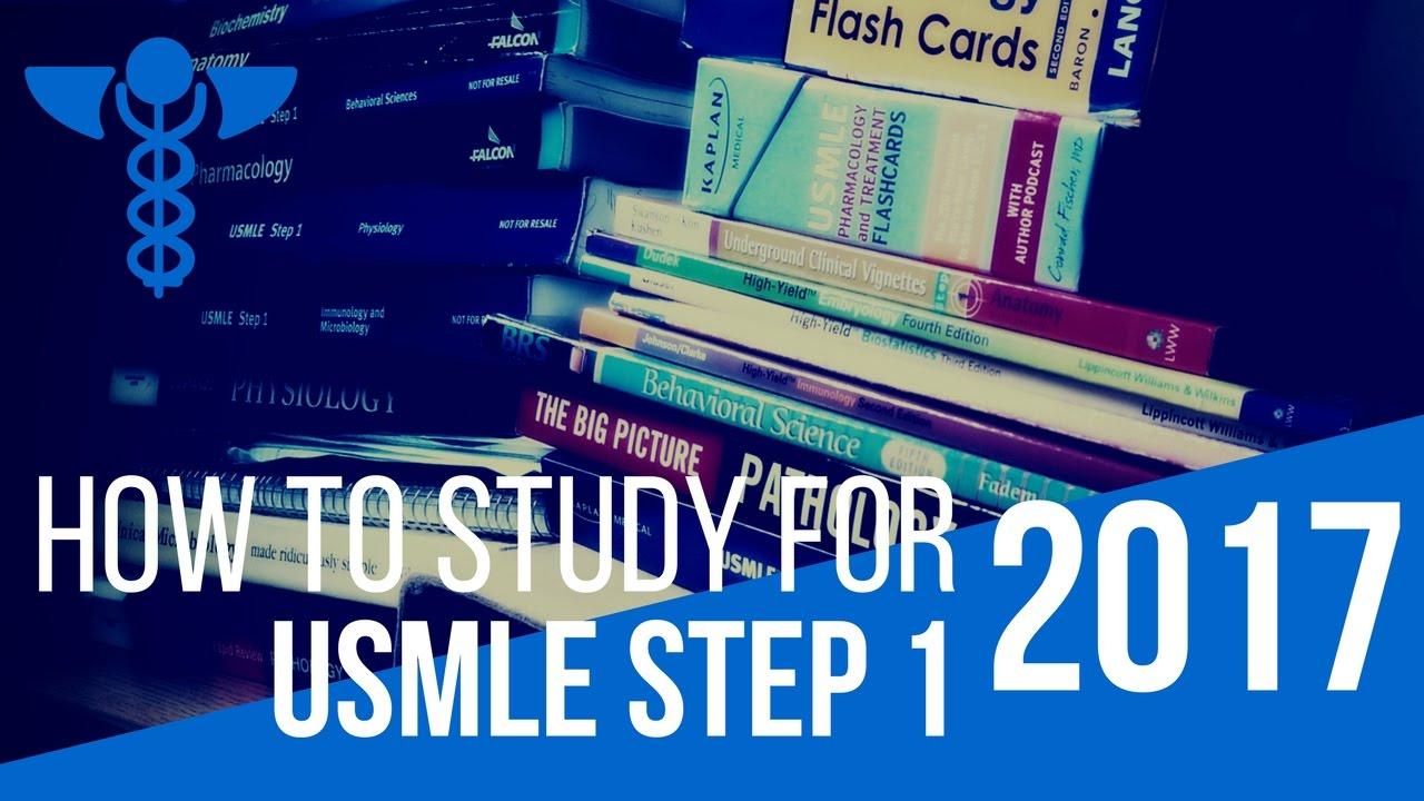 How to study for usmle step 1 youtube ccuart Gallery
