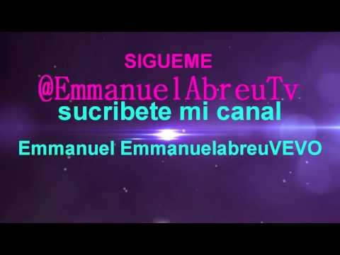 EMMANUEL ABREU TV--- PROPUESTA TELEVISIVA