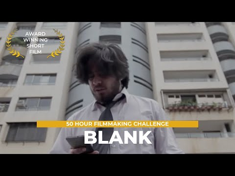 IFP 2015 | Blank - Bronze Film of the year