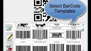 Barcode Generator | QR Code Generator | Batch Create