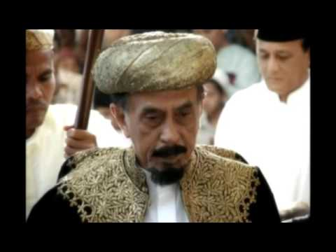 Lagu Daerah Maluku Utara Rasid N. - ALAM MAI ARI