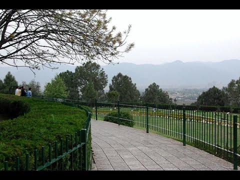 Beautiful Islamabad Shakarparian part no 3