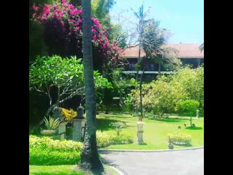 Melia Bali Resort Holiday