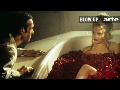 La Baignoire au cinéma - Blow Up - ARTE