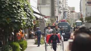 2013年9月14日(土) 開催時間:12:55頃~14:00 開催場所:オレンジ通...